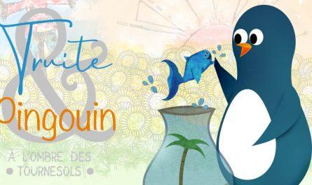 Truite et Pingouin épisode 2